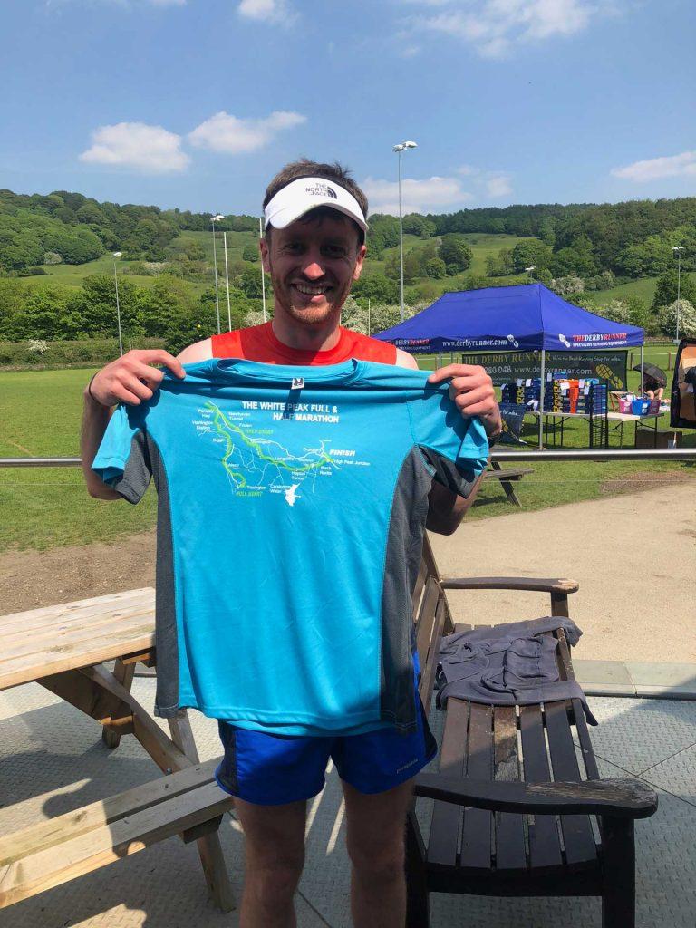Tim-Slack-Finishing-White-Peak-Marathon