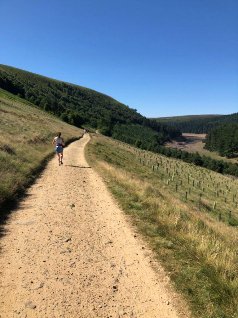 Ladybower-marathon-first-lap-going-well